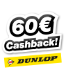 60 Euro Cashback Quick Winter 2020 DU